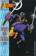 Ninjak (1994 1st Series) 11