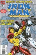 Marvel Action Hour Featuring Iron Man (1994) 2
