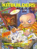 Kitbuilders Magazine (1994) 12