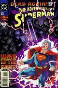 Adventures of Superman (1987) 518