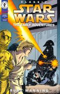 Classic Star Wars the Early Adventures (1994) 3