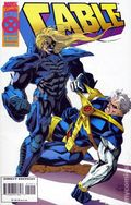 Cable (1993 1st Series) 19D