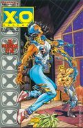 X-O Manowar (1992 1st Series) 37