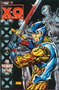 X-O Manowar (1992 1st Series) 39