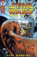 Classic Star Wars the Early Adventures (1994) 8