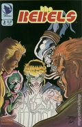 Elfquest The Rebels (1994) 2