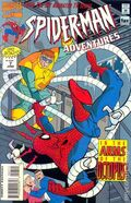 Spider-Man Adventures (1994) 7