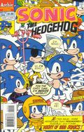 Sonic the Hedgehog (1993- Ongoing Series) 19