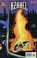 Azrael Agent of the Bat (1995) 2