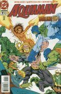 Aquaman (1994 3rd Series) 7