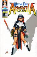 Warrior Nun Areala (1994 1st Series) 3A