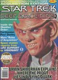 Star Trek Deep Space Nine Magazine (1992) 12