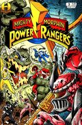 Mighty Morphin Power Rangers (1994) 3