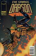 Savage Dragon (1993 2nd Series) 17A