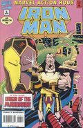 Marvel Action Hour Featuring Iron Man (1994) 6