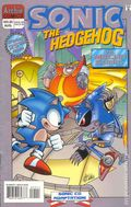 Sonic the Hedgehog (1993- Ongoing Series) 25