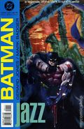 Batman Jazz (1995 Legends of the Dark Knight Special) 1