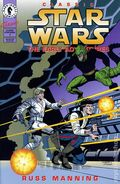Classic Star Wars the Early Adventures (1994) 7