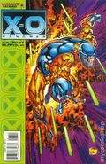 X-O Manowar (1992 1st Series) 43