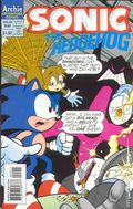 Sonic the Hedgehog (1993- Ongoing Series) 22