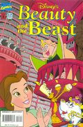 Beauty and the Beast (1994 Marvel) 12