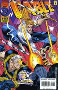 Cable (1993 1st Series) 22D