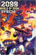 2099 World of Doom Special (1995) 1