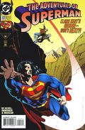 Adventures of Superman (1987) 523