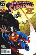 Adventures of Superman (1987) 523