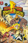 Mighty Morphin Power Rangers (1994) 5