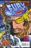 Fury of SHIELD (1995) 3