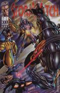 Stormwatch (1993 1st Series) 20
