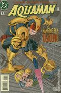 Aquaman (1994 3rd Series) 9