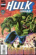 Hulk 2099 (1994) 10