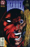 Azrael Agent of the Bat (1995) 8