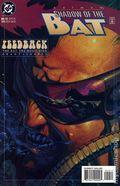 Batman Shadow of the Bat (1992) 42