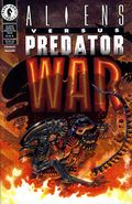 Aliens vs. Predator War (1995) 0