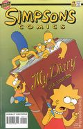 Simpsons Comics (1993) 9