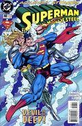 Superman The Man of Steel (1991) 48