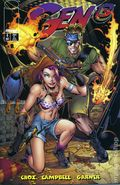 Gen 13 (1995 2nd Series) 4