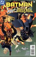 Batman Plus (1997) 1