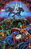 Stormwatch (1993 1st Series) 26