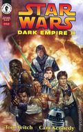 Star Wars Dark Empire II (1994) 6