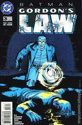 Batman Gordon's Law (1996) 3