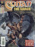 Conan the Savage (1995) 3