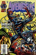 Avengers (1963 1st Series) 399