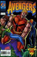 Avengers (1963 1st Series) 393