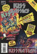 Kiss Classics (1995 Marvel) 1A