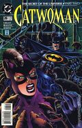 Catwoman (1993 2nd Series) 26