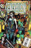 Generation X (1994) 7